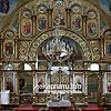 Інтер'єр церкви Воскресіння Господнього (1901)