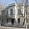 Колишній будинок Торгово-промислової палати (друга пол. XIX ст.), тепер - початкова школа, вул. М. Коцюбинського, 2