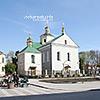 Церква Воскресіння Господнього (1624-1627)