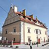 Zolochiv mansion (late 14th cent.)
