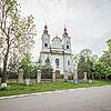 Костел Святого Духа (1791-1831, 1910-і рр.), с. Глиняни