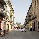 Ул. Казимира Великого (пешеходная зона)