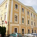 Административное здание (XIX в.), ул. Кафедральная 5