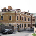 Городские здания (XIX-XX вв.)