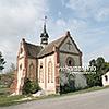 Catholic church (1914), Nadrichne village