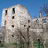 Чортківський замок (1610)