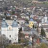 Панорама міста Теребовля