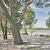 Озеро Пісочне
