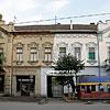 Міська забудова, вул. І. Сечені