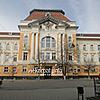 Колишній палац комітатського суду (1909)