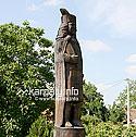 Пам'ятник Ференцу ІІ Ракоці