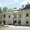 Дворец баронов Перени (XVI-XVIII в.)