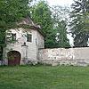 Palace-fortress of counts Tekeli-Dovhai (1712-1798), Dovhe
