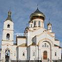The newly built Orthodox church (2010s)
