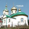 Архангело-Михайлівський чоловічий монастир (відновлений 2004 р.), нова церква, с. Грушово