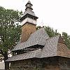 St. Nicholas the Wonderworker church (1470, 16th cen., 1770), Kolodne village