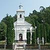 Roman Catholic church of St. George (1885)