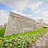 Uzhgorog castle