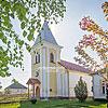Реформатська церква (XV-XIX ст.), с. Тарнівці