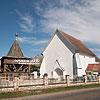 Catholic church (13-14th cen.), Tysobyken village