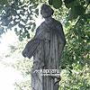 Скульптури поблизу церков, с. Великі Ком'яти