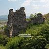 Nyalab castle, Korolevo village